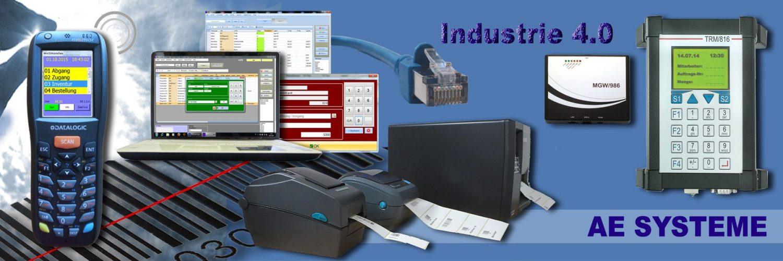 AE Systeme Embedded Lösungen